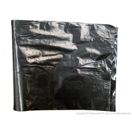 Plástico Negro