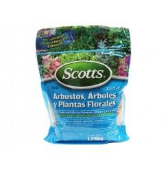Scoots® Arbustos, Árboles y Plantas Florales