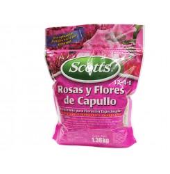 Scoots® Rosas y Flores de Capullo