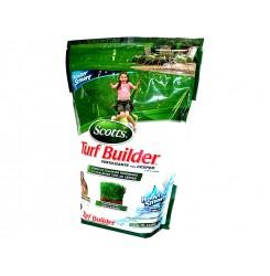 Scoots® Turf Builder Fertilizante para césped