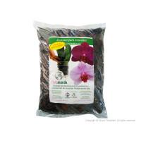Sustrato para orquídeas Floramundo