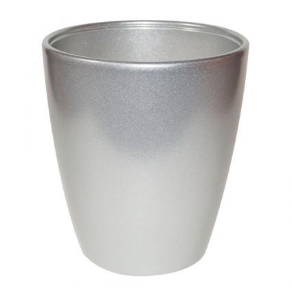 Maceta Pottery Cynthia Bondolux Silver