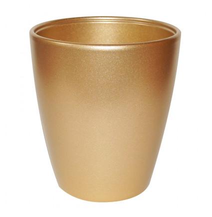 Maceta Pottery Cynthia Pearl Gold