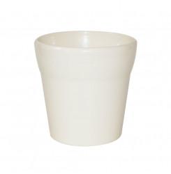 Maceta Pottery Elle Panna Gloss
