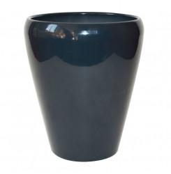 Maceta Pottery Iris Granit Lasur