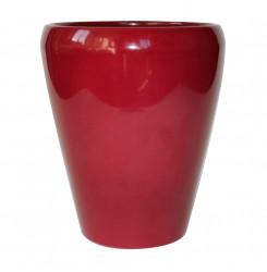 Maceta Pottery Iris Rubin Lasur