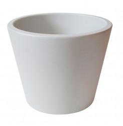 Maceta Pottery Karla White Stone