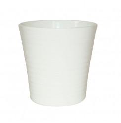 Maceta Pottery Lexi Vanilla Gloss