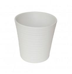 Maceta Pottery Lexi White Stone