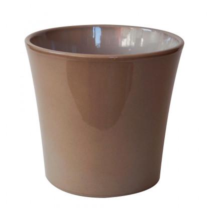 Maceta Pottery Wendy Grey Lasur